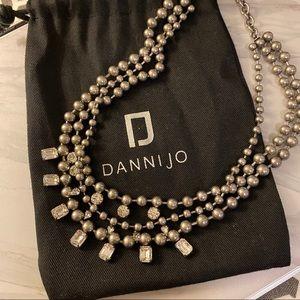 DANNIJO Jewelry - Dannijo Dagny Necklace